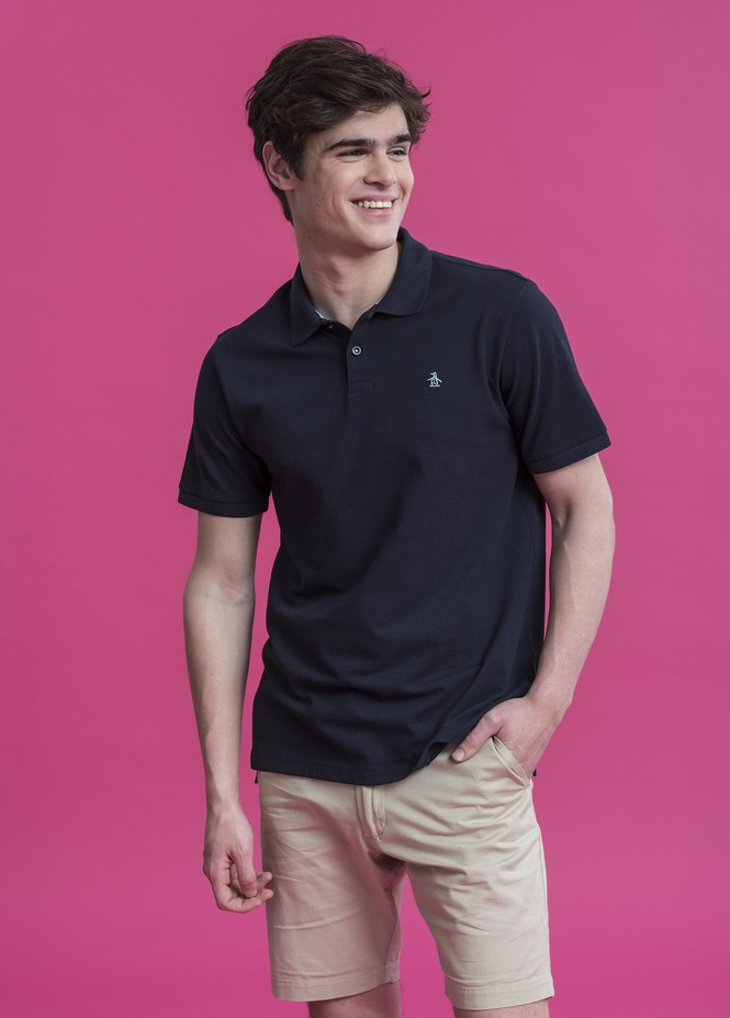 THE DADDY O POLO